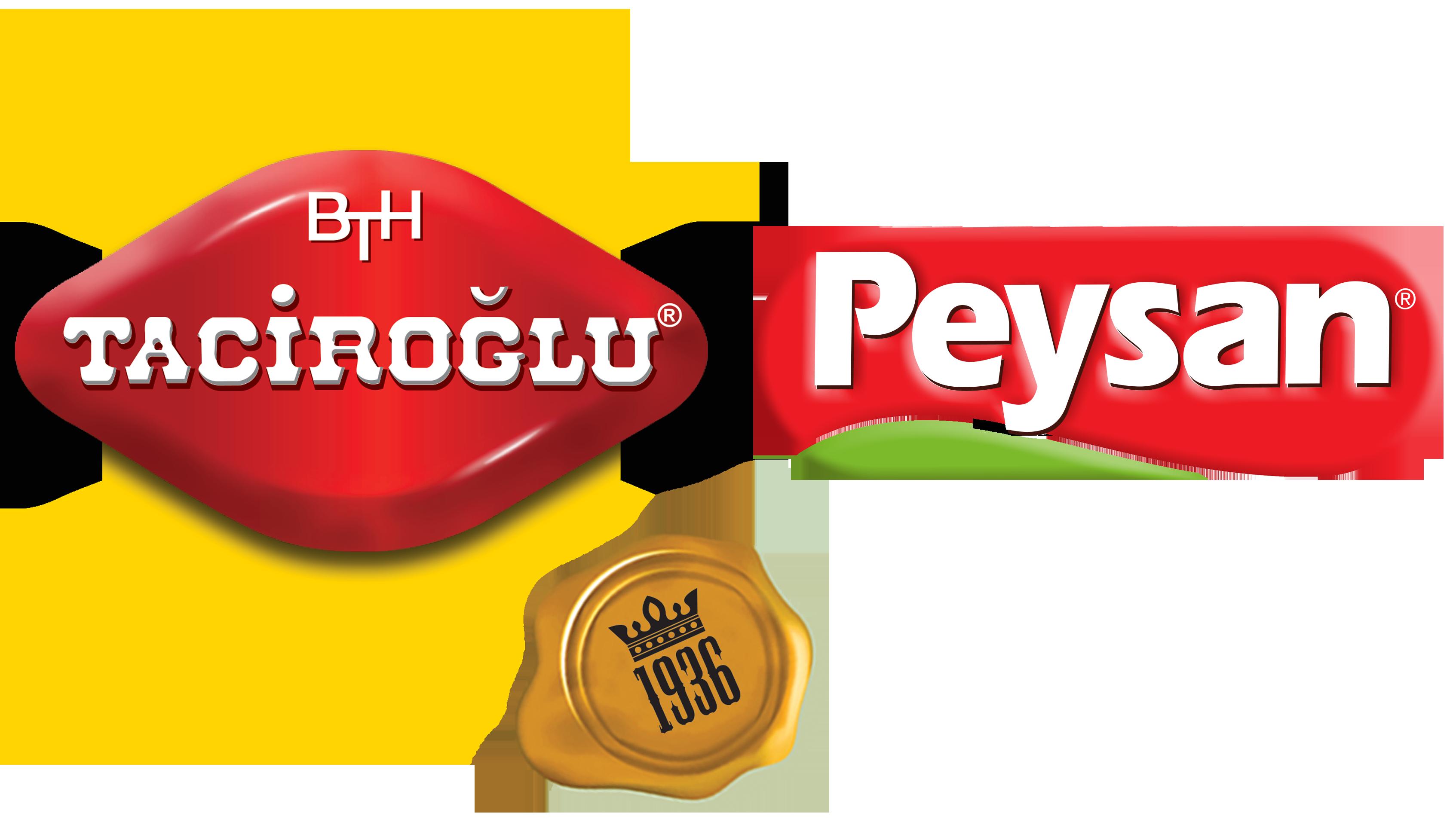TACİROĞLU-PEYSAN